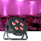 ADJ American DJ Mega Tripar Profile Plus LED Light