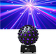 ADJ American DJ Starburst LED Centerpiece Effect Light