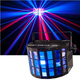 Chauvet Mini Kinta IRC 3-Watt LED Derby Effect Light