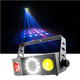 Chauvet Swarm 4 FX 3-in-1 Laser & LED Effect Light