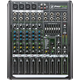 Mackie ProFX8v2 8-Channel PA Mixer with USB & FX