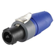 Neutrik Speakon NL2F 2-Pole Cable Connector
