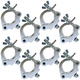 Pro Wrap Around Clamp for 2in Truss - 8 pack