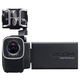 Zoom Q8 Handy HD Video and Audio Recorder
