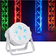 ADJ American DJ 5P Hex Pearl RGBAWUV LED Wash Light