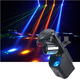 ADJ American DJ Inno Pocket Fusion LED & Laser Effect