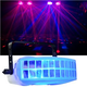 ADJ American DJ Startec Jelly Gressor LED Moonflower FX Light