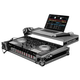 Odyssey FZGSPIDDJSX2 Flight Zone Glide Style Case for Pioneer DDJ-SX2