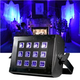 ADJ American DJ UV Flood 36 DMX 36-Watt Wash Black Light
