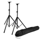 On-Stage SSP7850 Pro Speaker Stand Pack w/ Bag