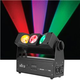 Chauvet DJ SlimBEAM QUAD IRC LED Up Light Effect