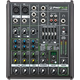 Mackie ProFX4v2 4-Channel Analog Mixer with FX