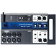 Soundcraft Ui12 Digital Mixer with Integrated Wi-Fi