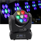 Mega Lite Axis QD7 Moving Head RGBW LED Wash Light