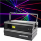 X-Laser Skywriter Chroma Mini HP Laser Effect
