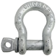 Global Truss 5/8inch Ground Support Steel Shackle