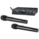 Audio-Technica ATW-1322 System 10 PRO Wireless Dual Handheld Microphone System