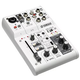 Yamaha AG03 3-Channel USB Audio Interface & Mixer
