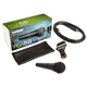 Shure PGA58-QTR Dynamic Vocal Mic with XLR-QTR Cable