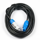 ADJ American DJ Panel to Panel 3 Foot Powercon Cable