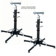 Global Truss ST180 Crank Stand w/ Outriggers 2pk *