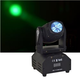 ColorKey Mover MicroBeam QUAD-W LED Moving Light