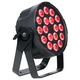 Elation SIXPAR 300 18x12w RGBAW+UV LED Wash Light