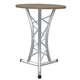 Global Truss Truss Style Table 3.28in H x 31.5In *