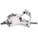 Global Truss 1-1/3in Wrap Around Jr Swivel Clamp