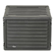 SKB 1SKB-R8U 8U Space Roto Molded Rack