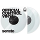 Serato Performance Series Clear Control Vinyl 2xLP