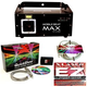 X-Laser Mobile Beat MAX Kit w/ Software GOOD