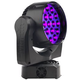 Martin MAC Aura DMX RGBW LED Moving Wash Light