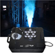 Blizzard AtmosFear Hex Jet RGBAWUV LED Fog Machine