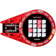 Casio Trackformer XW-PD1 Groove Center