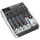 Behringer Xenyx QX602MP3 6-ch PA Mixer w/ MP3 & FX