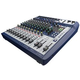 Soundcraft Signature 12 12-Channel PA Mi/ FX