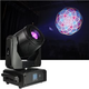 Blizzard G-Max 150w Moving Head LED Spot Light