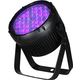 Blizzard LoPro CSI 36x3-Watt UV LED Wash Black Light