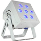 Blizzard SkyBox W-DMX White RGBAWUV LED Wash Light