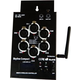 Blizzard Skyline 6C Wireless 6-Port DMX Splitter