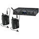 Audio-Technica ATW-1311/L System 10 PRO Wireless Dual Lavalier Set