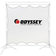 Odyssey LTMVSCREEN2 Projection Screen 7ft x 5ft