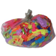 CITC Speed Load Tissue Confetti - Rainbow