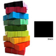 CITC Confetti Stacks 1 lb - Black