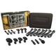 Shure PGADRUMKIT7 7 Piece Drum Microphone Kit