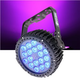 Mega Lite Outshine T54 IP65 RGB LED Wash Light