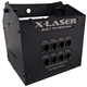 X-Laser X-POD Router Controller for up to 8 X-PODs
