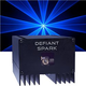 X-Laser Defiant Spark 700 mW Red Class 4 Laser