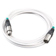 Chauvet DMX3P5FT-WHT 3-Pin 5 Ft DMX Cable White